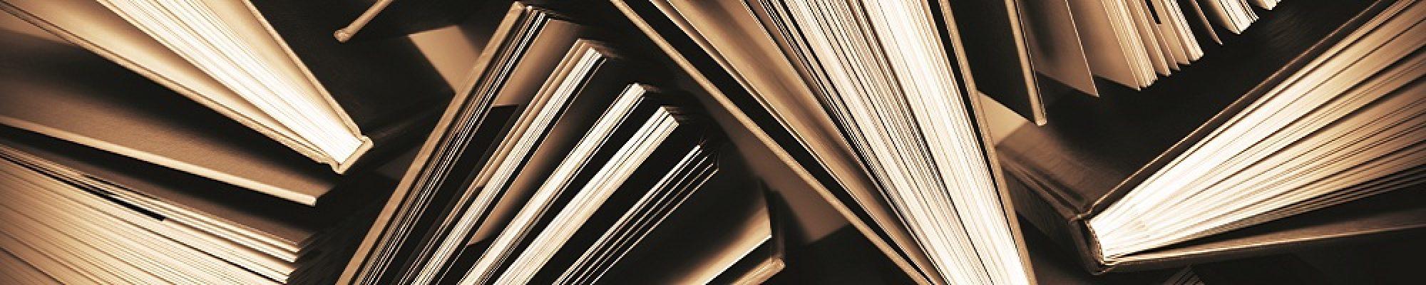 New Yorker in Tondo – Literary Works